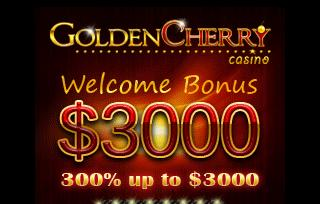 cherry casino bonus code 2017