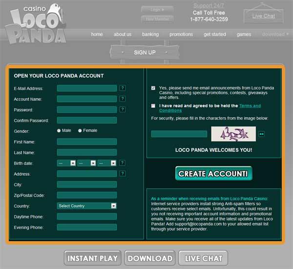 loco-panda-registration