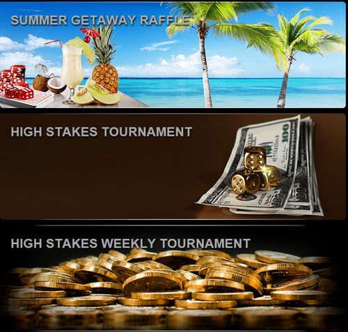 Vacantes Casino Dubai Palace Cancun