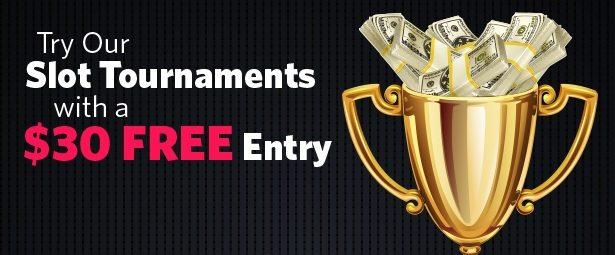 Online casino slot tournaments no deposit casino night party renters wichita ks