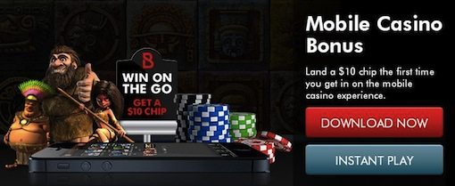 Bovada Online Casino for USA Players