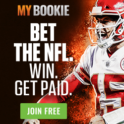 MyBookie Sportsbook Promo Codes
