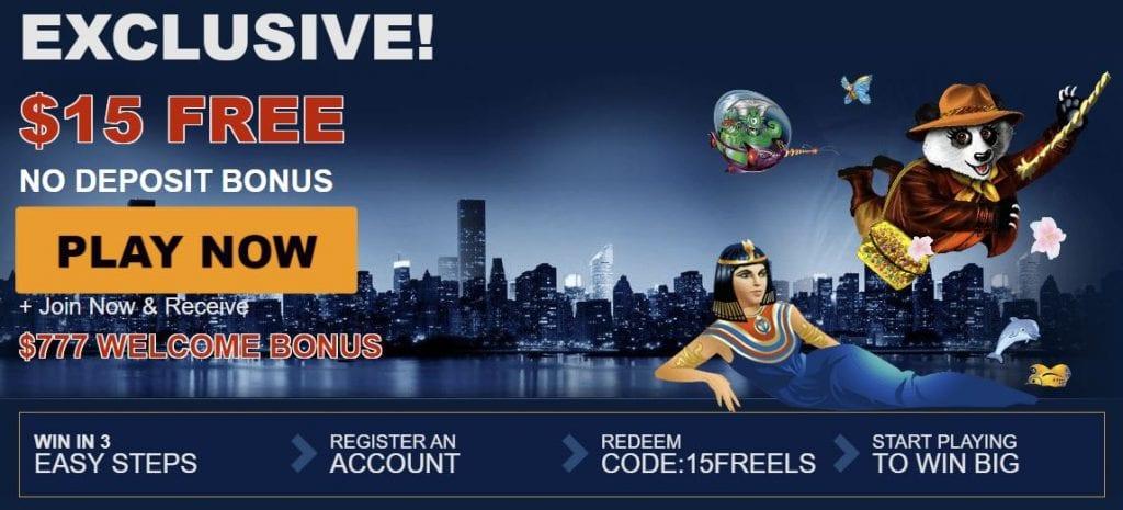 Liberty Slots No Deposit Bonus Coupon Codes Aug 2020