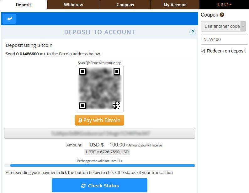 Roulette no deposit bonus