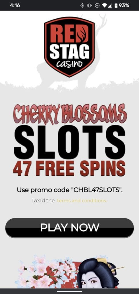 Red stag casino no deposit free spins 2021 free
